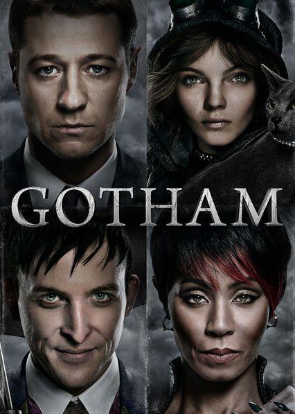 Gotham Saison 2 Streaming : gotham, saison, streaming, Gotham, Saison, Série, Disponible, Français, Netflix, Canada, France, [tra…, Serie, Americaine,, Gotham,, Émission, Télé