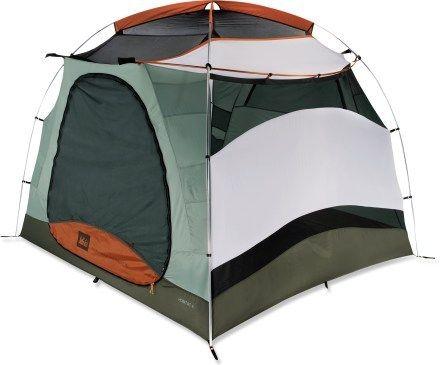 REI Co Op Hobitat 4 Tent