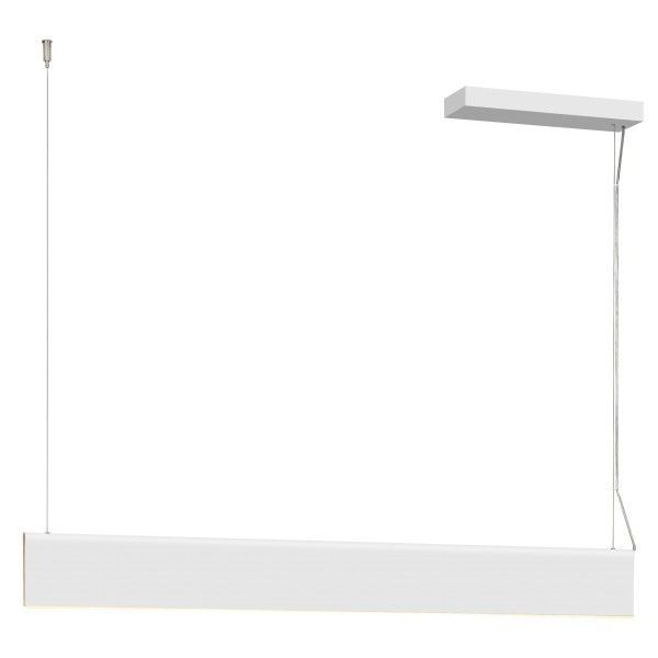 Piega Luce hanglamp LED large | Lirio by Philips | Verlichting ...