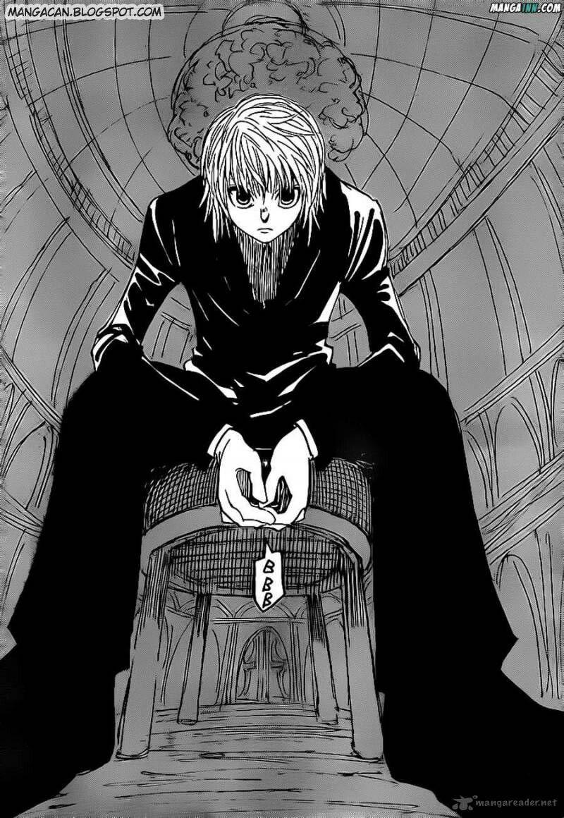 Mangacan Hunter X Hunter : mangacan, hunter, Katarina, Maskaliov, HunterxHunter, Hunter, Hunter,, Manga