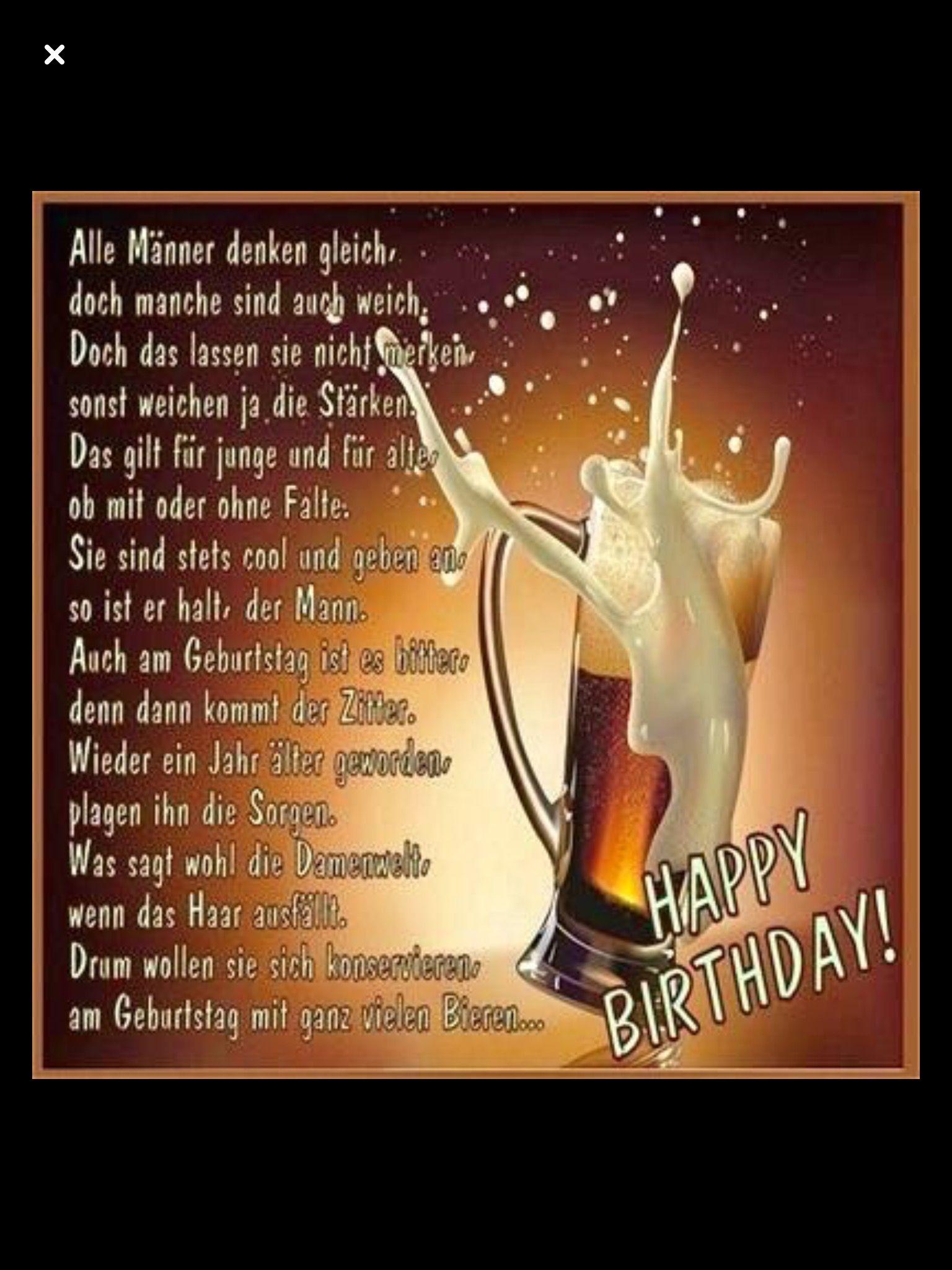 Was Wünschen Sich Männer Zum Geburtstag