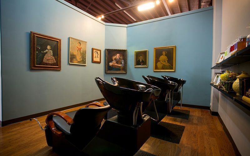 Fred Stepkin provides top hair salons near me NYC. We scored hair salons on more than 25 ...