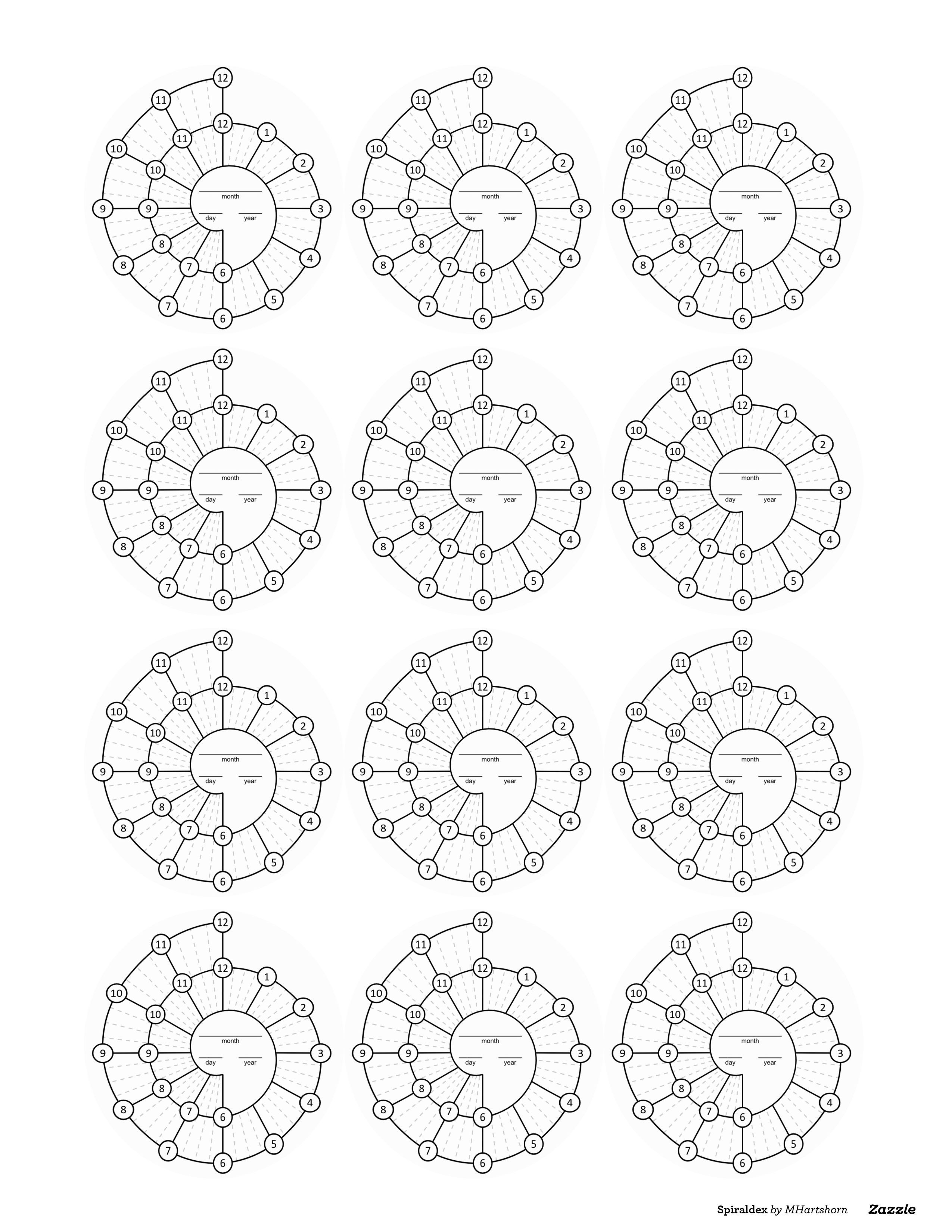 Spiraldex 3x4 array for print (8.5