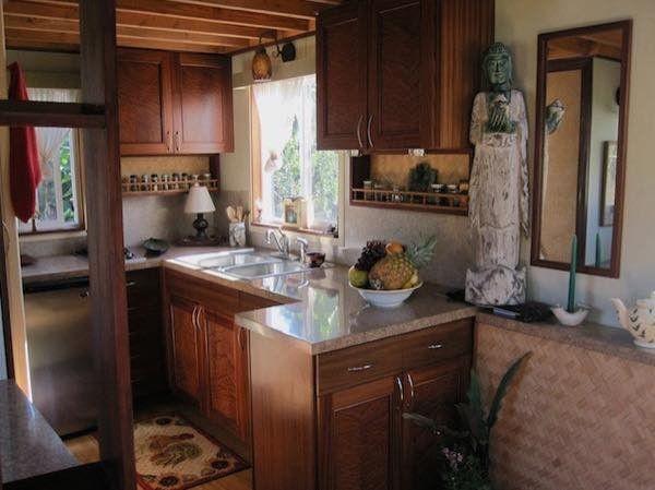 Hele Mai Tiny House, Habitats Hawaii (Pinned By Haw-Creek.Com