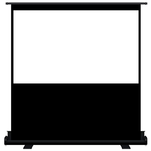 Pull Up Projector Screen Projection Screen Projector Screen Electric Screen