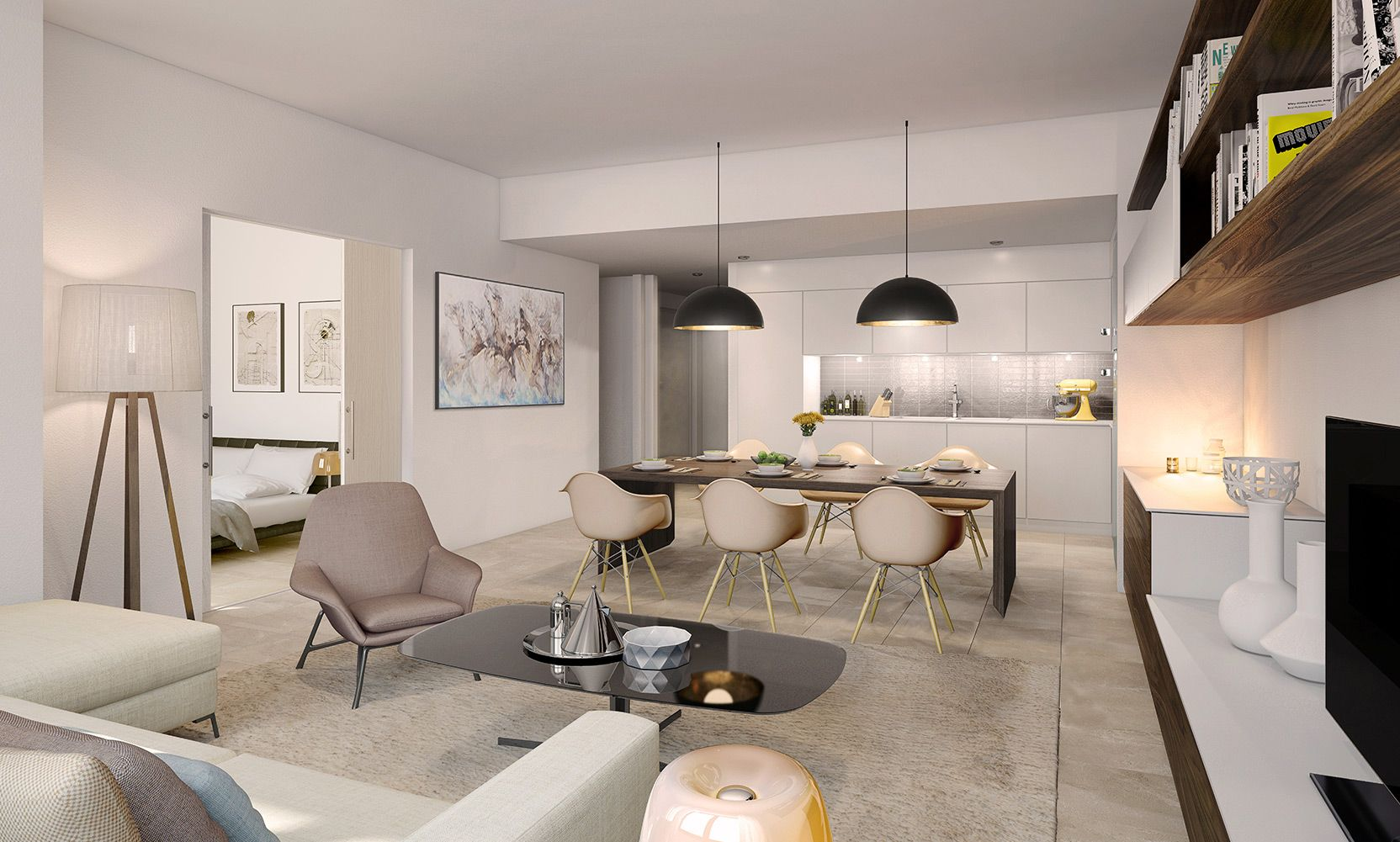 Superb #ZahraTownhouses #Residential Phase In #TownSquare #Dubai