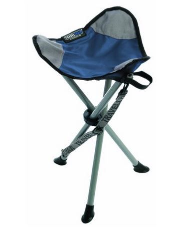 Highly-Rated TravelChair only $10.46! This is the lowest price yet for this portable chair. Check out the great reviews too!