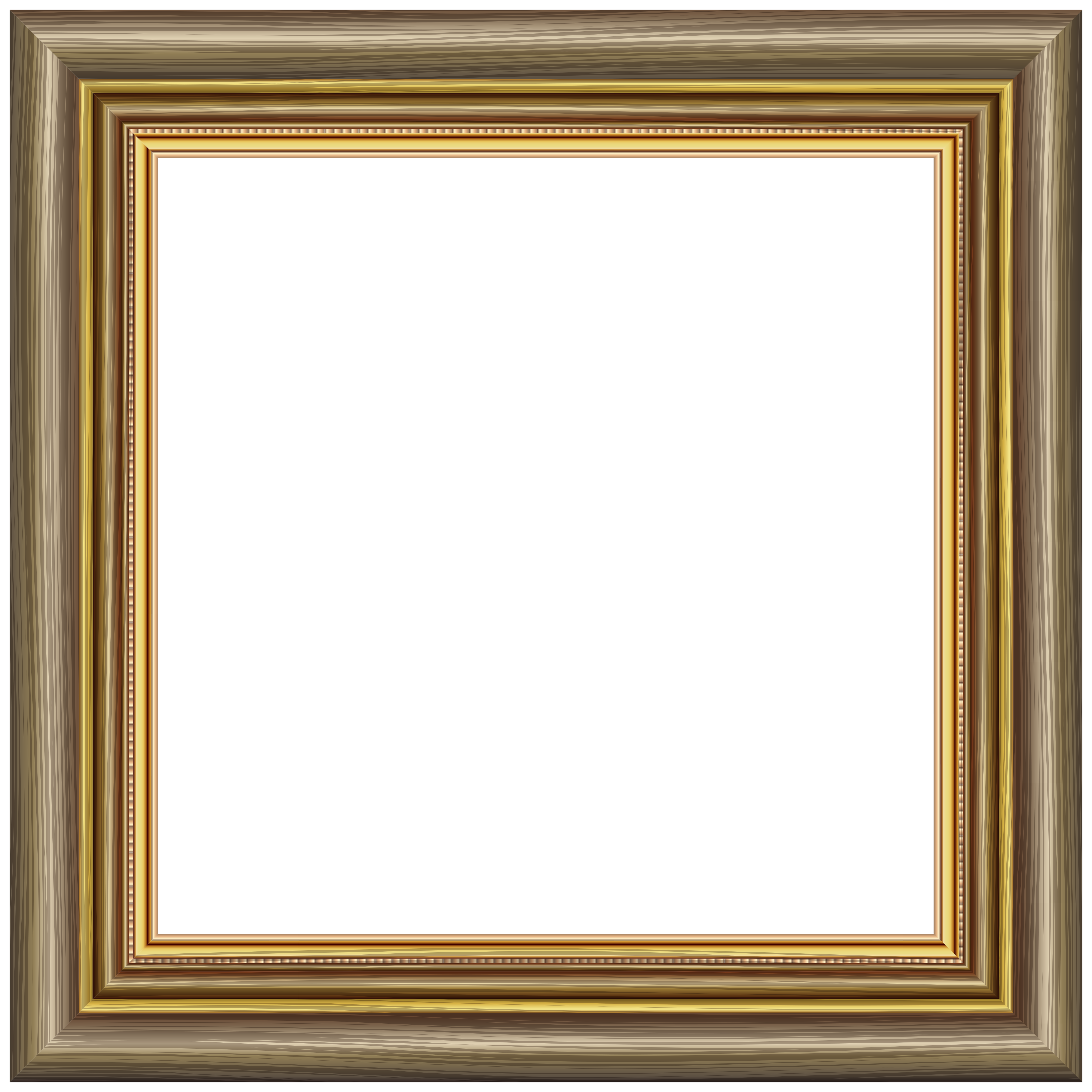 Square Frame Png Clipart Gallery Yopriceville High Quality Images And Transparent Png Free Clipart Frame Square Frames Clip Art