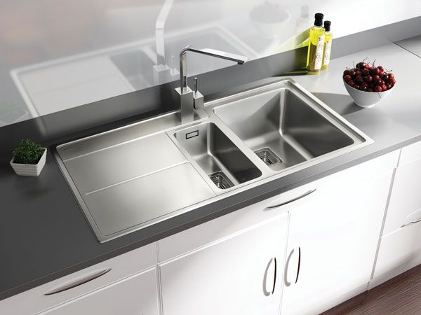 best-stainless-steel-kitchen-sinks : Free Download, Borrow ...