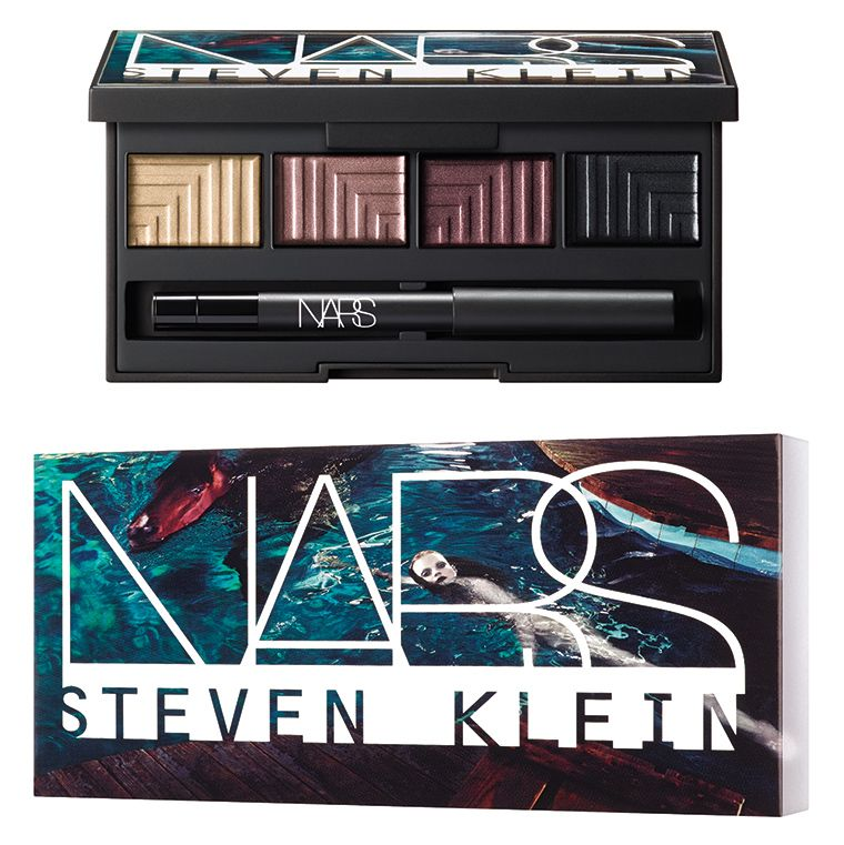 NARS x Steven Klein Colour Collection for Holiday 2015 DEAD OF SUMMER DUAL-INTENSITY EYESHADOW PALETTE | $49.00