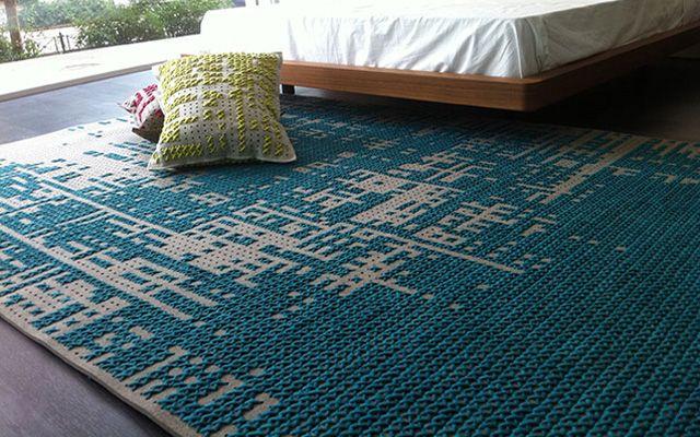 Alfombras originales como elemento decorativo alfombras - Alfombras originales ...