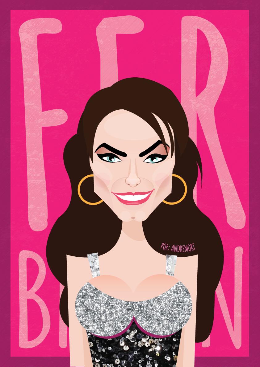 Fernanda Brown #DragQueen
