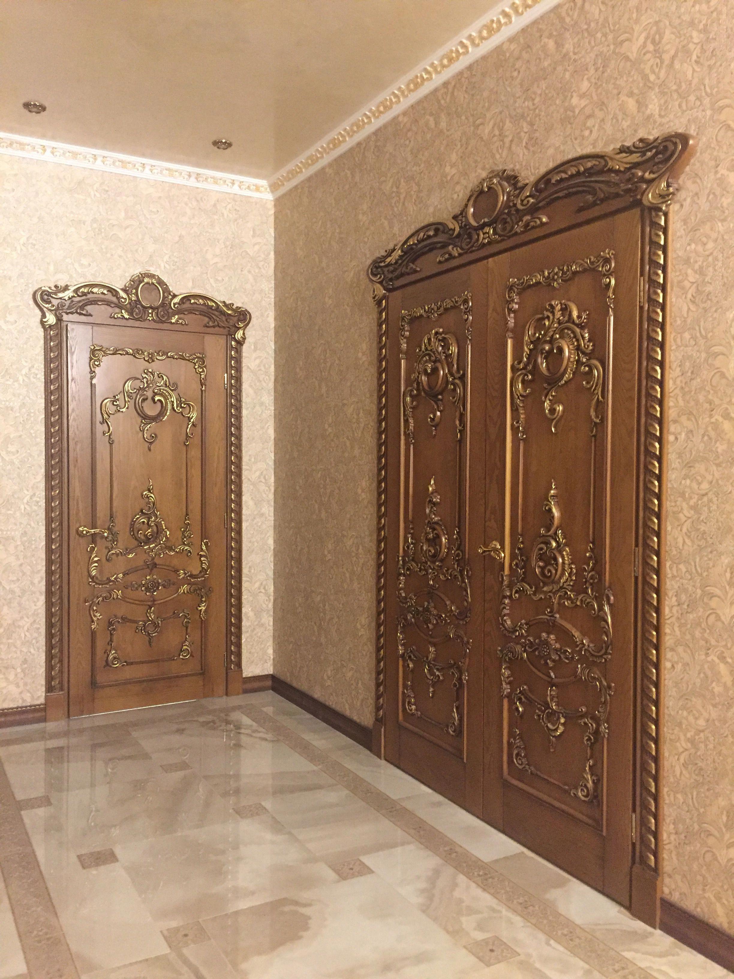 Solid Wood Exterior Doors | Best Interior Doors | Wood