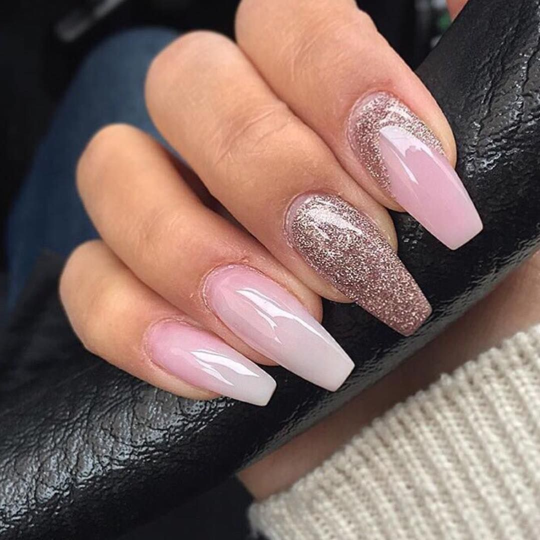 Classy Nail Art Awesome Summer Acrylic Nail Design Trends
