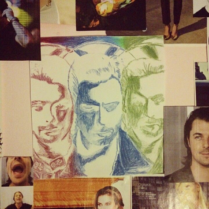 My drawing of the until now album cover love #swedishousemafia you ...