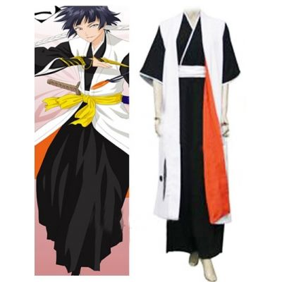 Bleach 2nd Division Captain Soi Fong Halloween Cosplay Costume For Sale