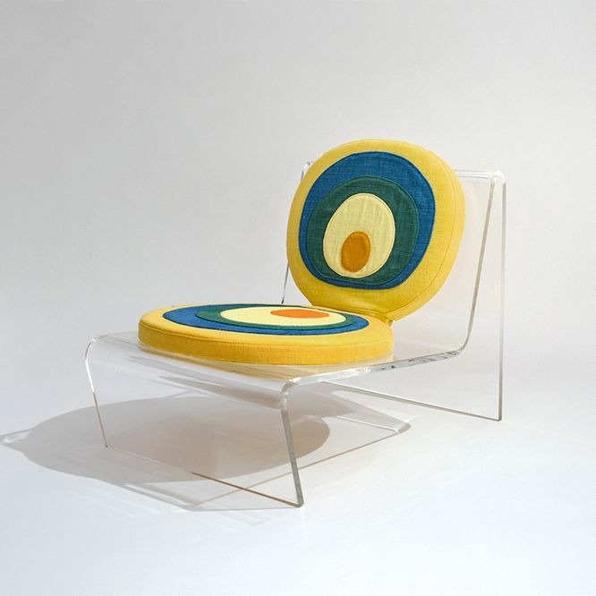Franois Franais  Objetos donde sentarse  Sillas