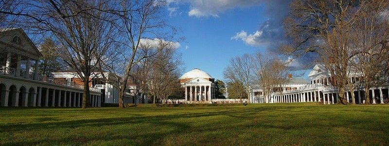 5 Things You Didn't Know about Charlottesville, Virginia
