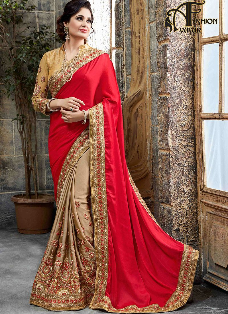 18aab61227831 Buy Chiffon Sarees Online Shopping India. Designer Party Wear Chiffon Sarees  Shopping At Low Price, Pure Chiffon Sarees, Buy Indian Chiffon Sarees Online .