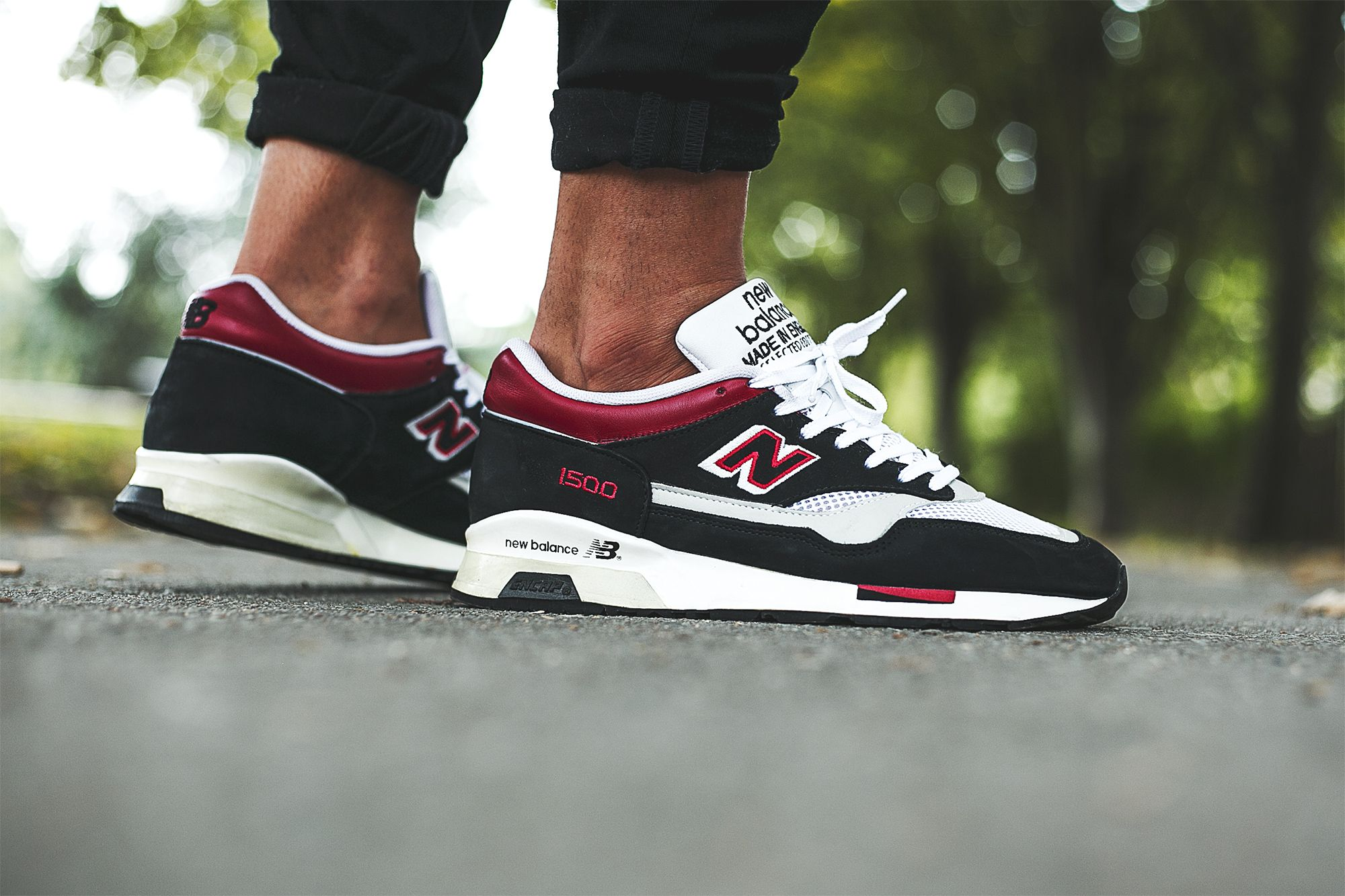 New Balance 1500 BWR 2016 Retro | Sneakers men, New balance ...