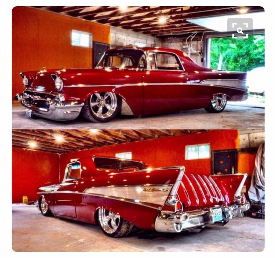 Super red!