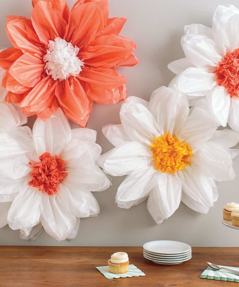 martha stewart crafts daisy pom