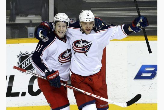 Blue Jackets Owed It to the League, to the Fans and to Themselves to 'Go For It'