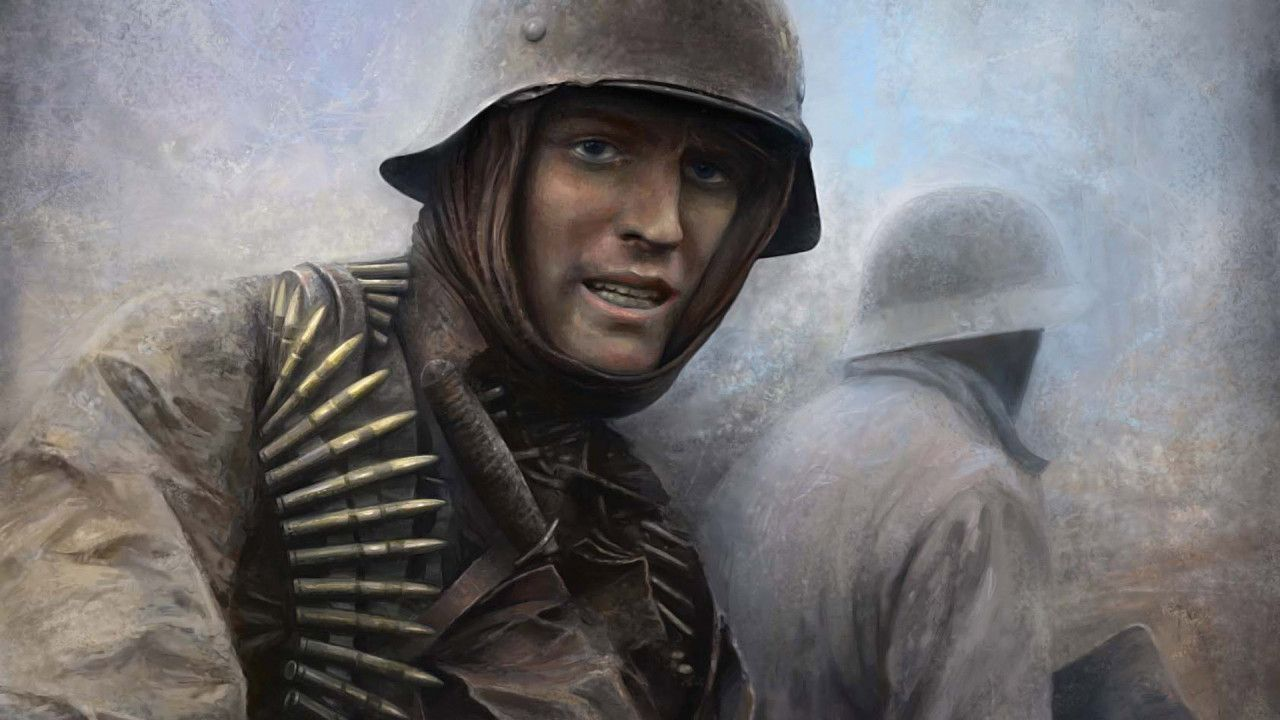 German Soldier Photos German Soldier Wallpapers For