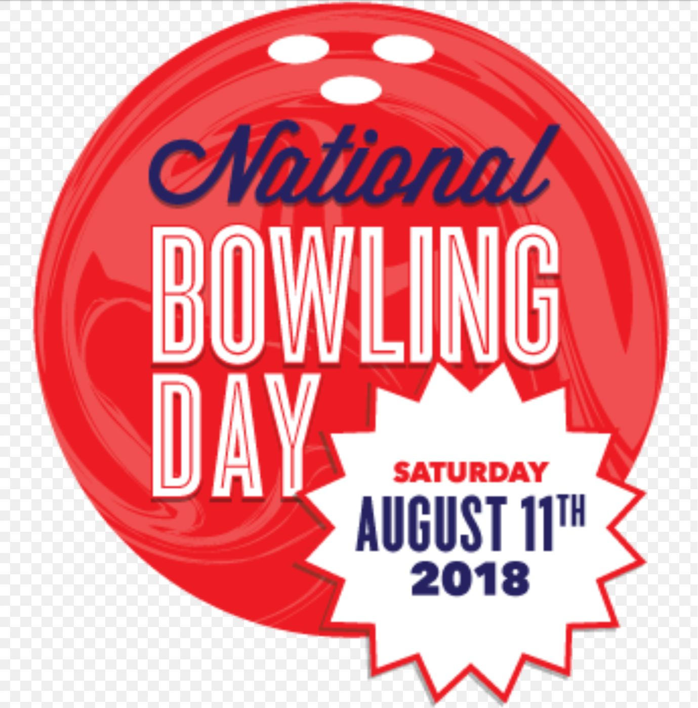 HAPPY NATIONAL BOWLING DAY, Y'ALL!!!!!🎉🎉 Free games