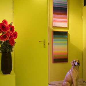 I booked a Farrow & Ball In-Home Colour Consultancy – and this is the result