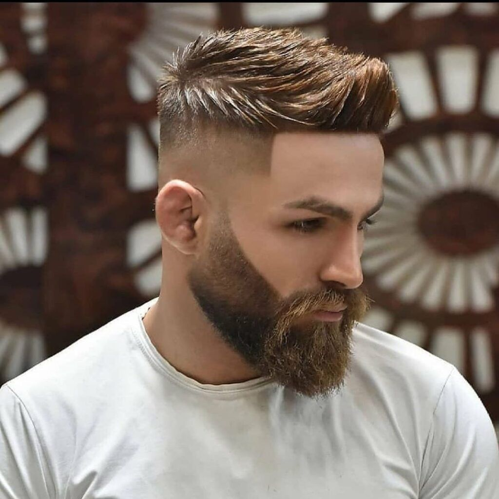 Top 100 Best Haircuts For Men In 2021 - The Vogue