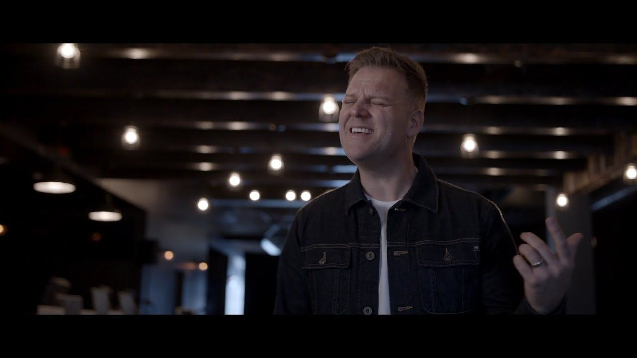 Unplanned (Official Music Video), Matthew West