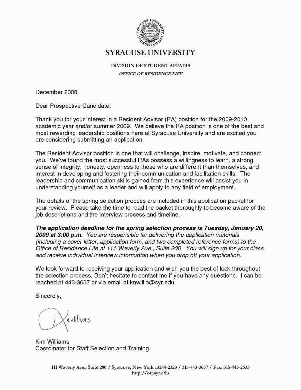 26 Academic Cover Letter Cover Letter Example Templates Resume Examples Cover Letter Example
