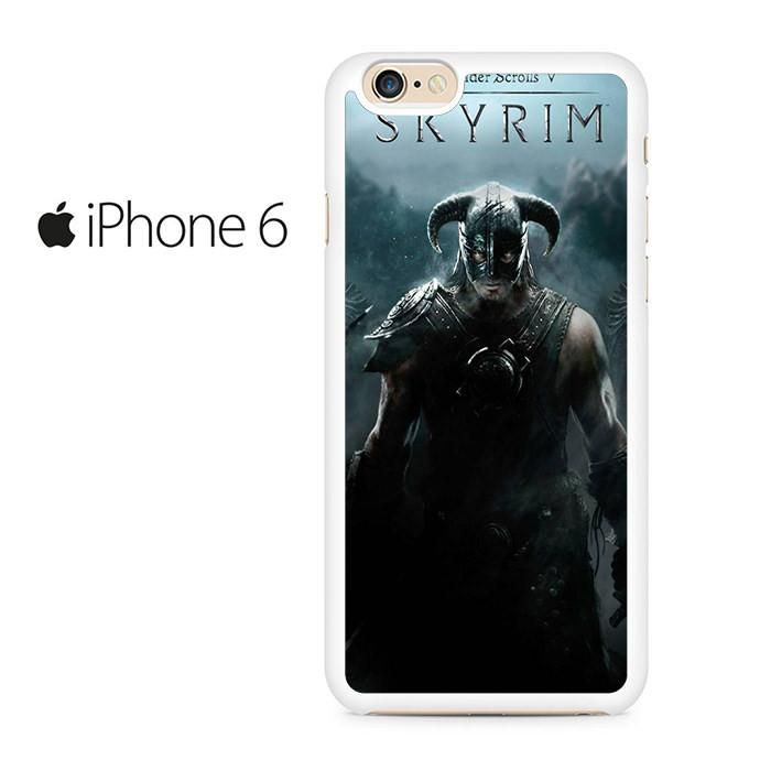 iphone 6 elder scrolls case