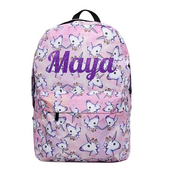 Unicorn Backpack f8b73a85eb