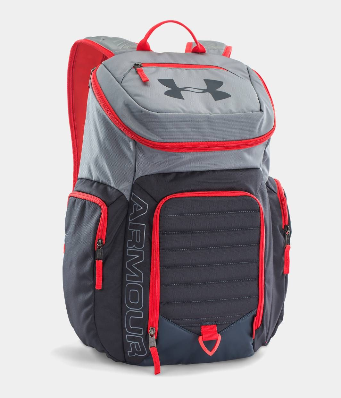 UA Storm Undeniable II Backpack  5f1ce642cb