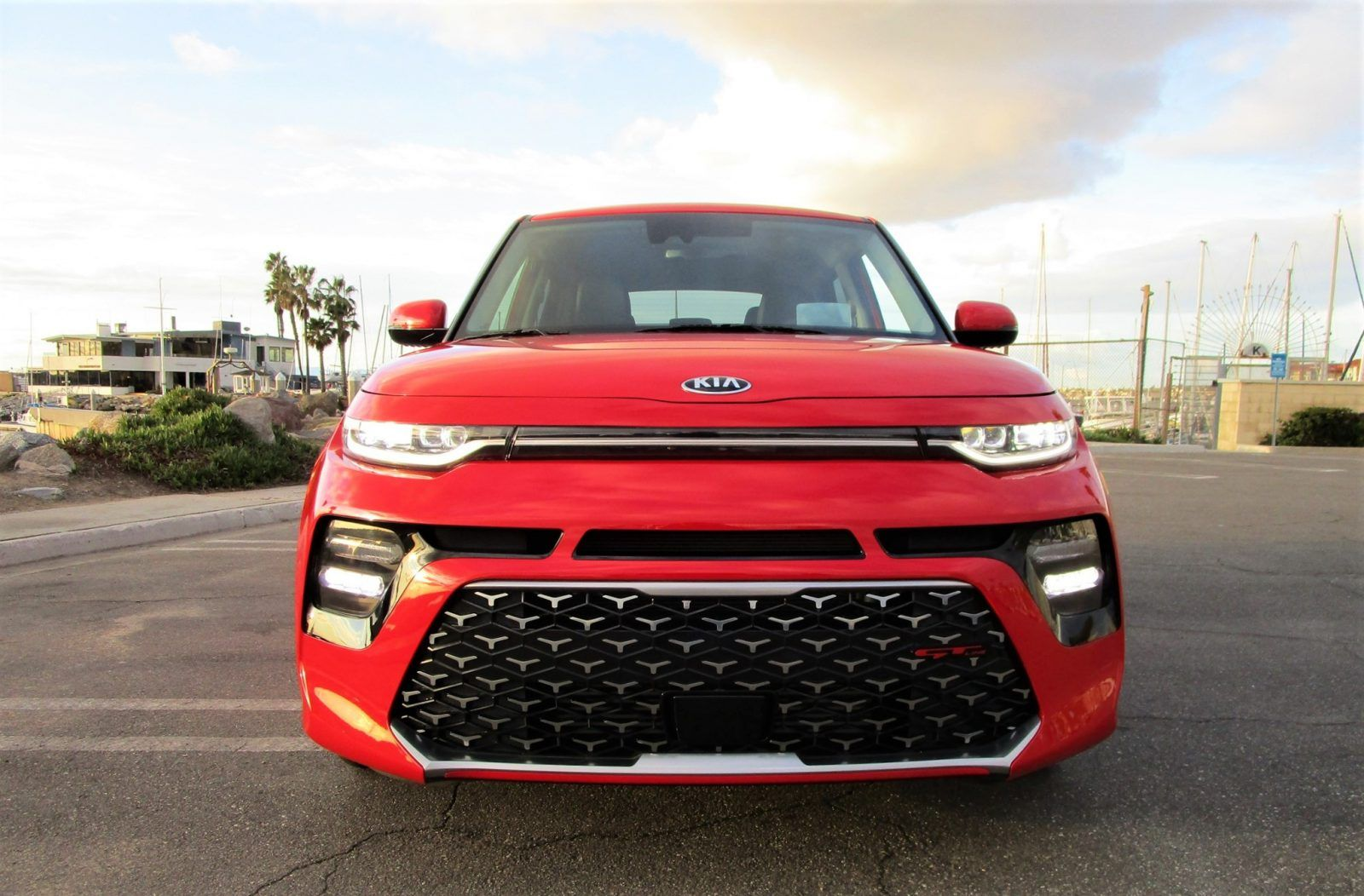 2020 Kia Soul Gt Line Review By Ben Lewis Kia Soul Car Shop Car