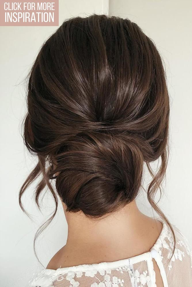 Essential Guide to Wedding Hairstyles For Long Hair | Wedding Forward
