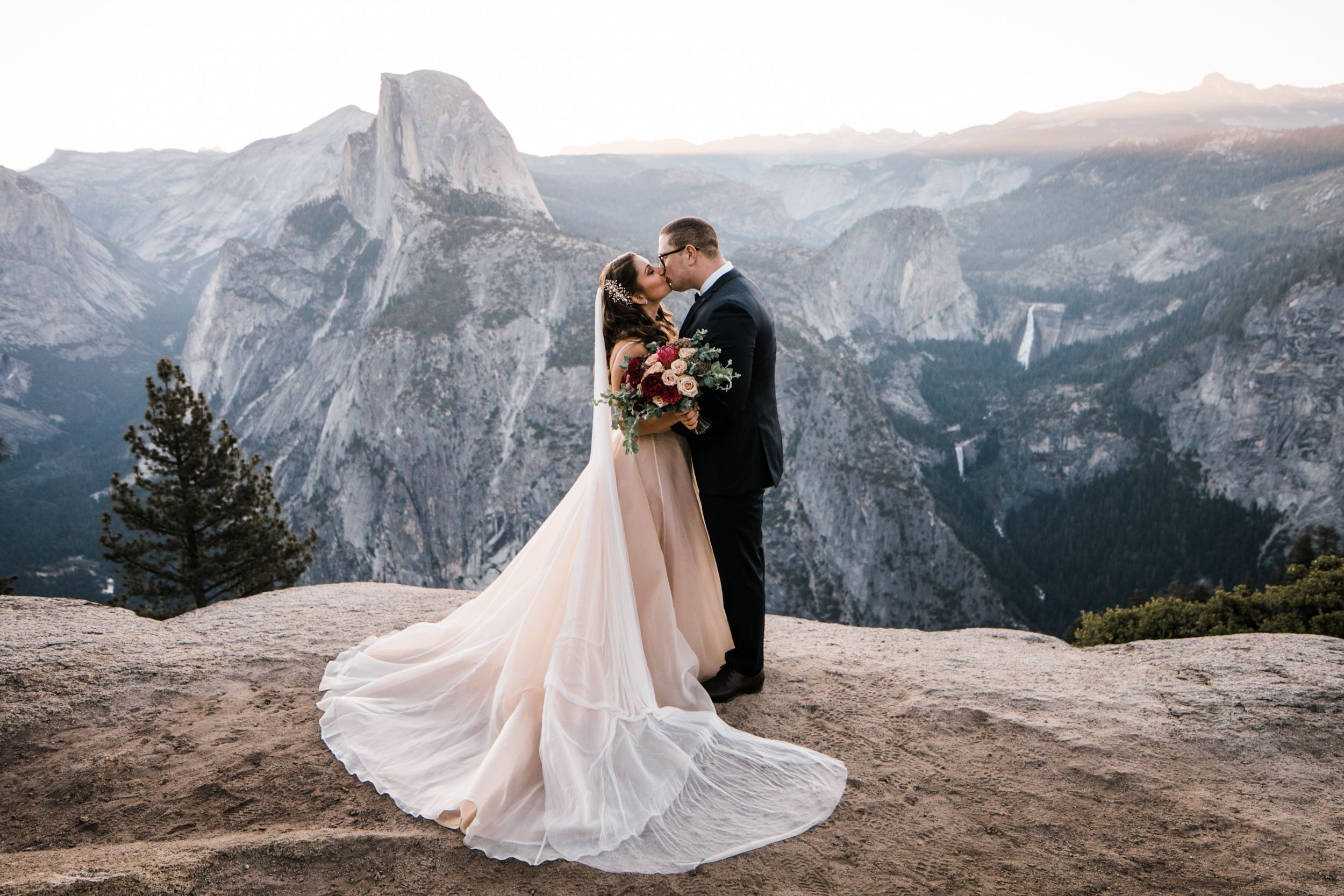 Yosemite National Park Destination Elopement Yosemite Wedding Photographer Adventure Wedding Elopement Photographers In Moab Yosemite And Beyond The H Yosemite Wedding Elope Wedding Adventure Wedding