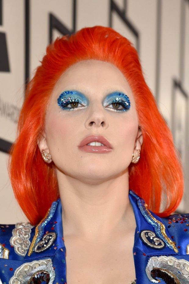 Lady Gaga (Foto: Agência Getty Images)