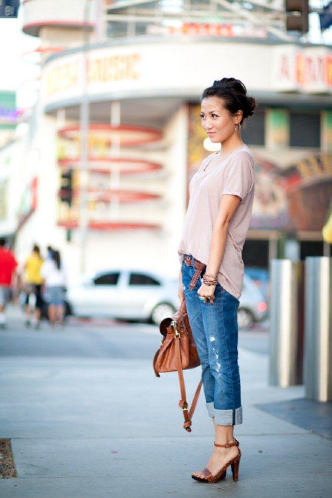 jeans für kleine frauen
