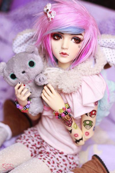 saskha:  I want Candy by SoftPoison