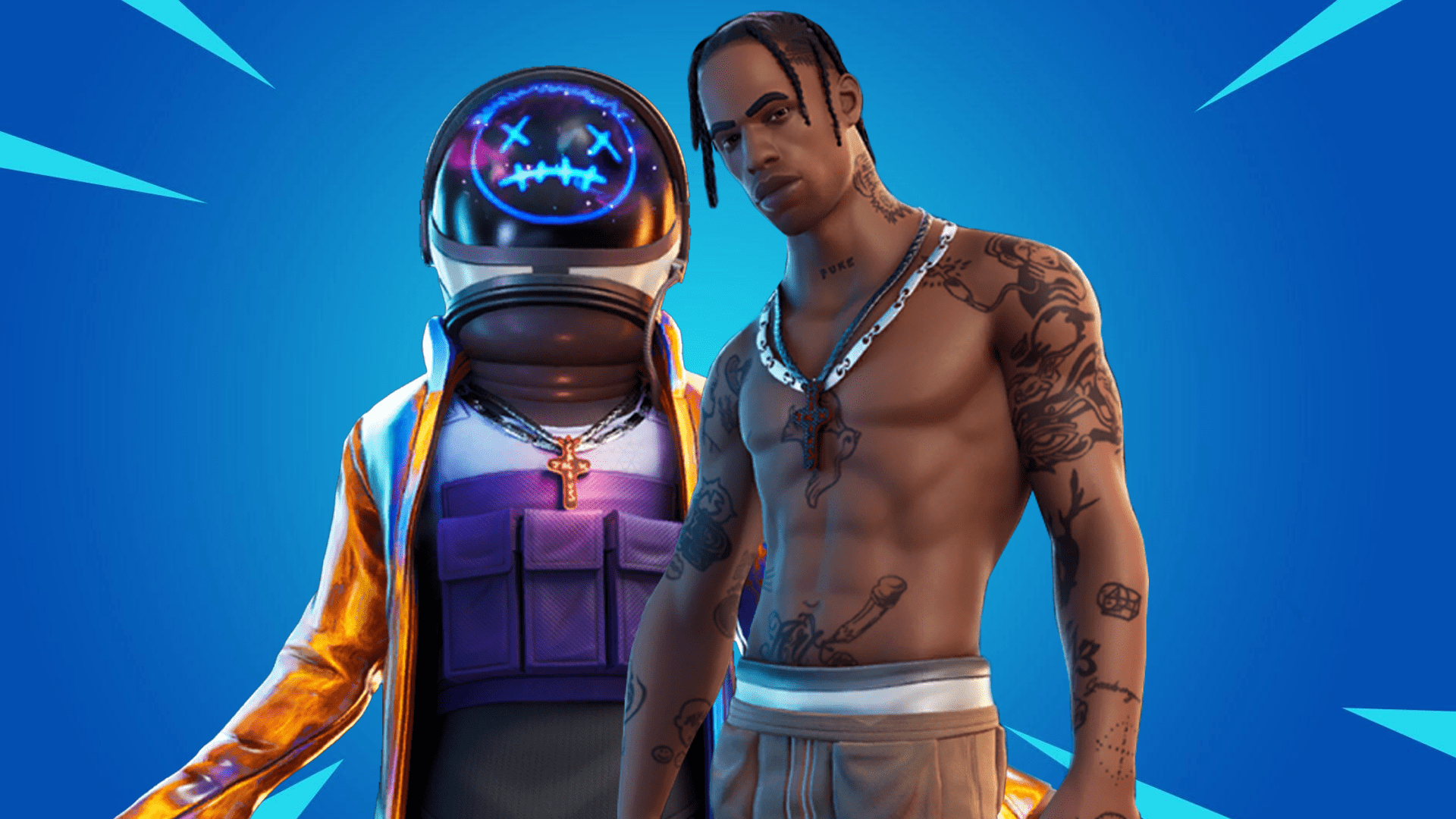 Fortnite Travis Scott Wallpaper For Mobile Phone Tablet Desktop Computer And Other Devices Wallpapers For Mobile Phones Travis Scott Travis Scott Wallpapers