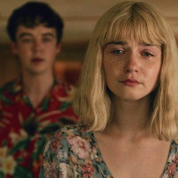 Pin De Anyone Here En Movies Series Etc Series De Netflix Celebridades Adolescentes Series Y Peliculas
