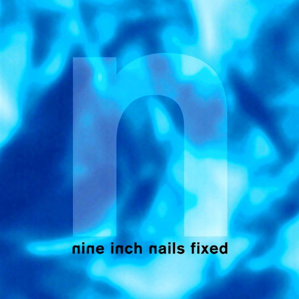 Fixed EP – Nine Inch Nails | Radios, Vinyl record collection and ...
