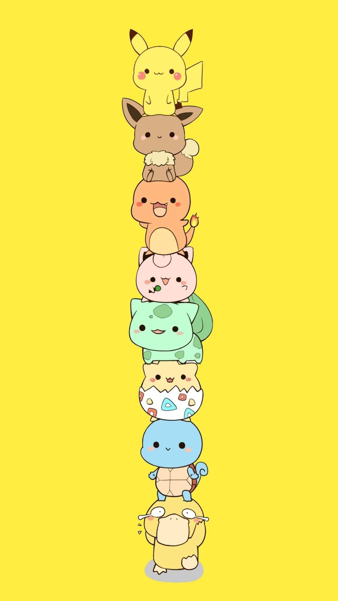 Untitled Cute Cartoon Wallpapers Cute Pokemon Wallpaper Cute Doodles