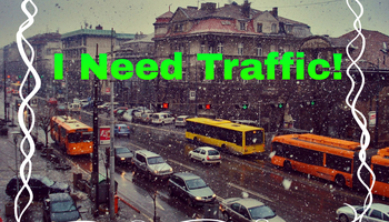 Are You Driving Traffic To Your Blog Or Sitting In A Traffic Jam?