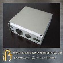 Sheet Metal Chassis Sheet Metal Chassis Direct From Foshan Bo Jun Precision Sheet Metal Co Ltd In China Mainland Sheet Metal Sheet Metal