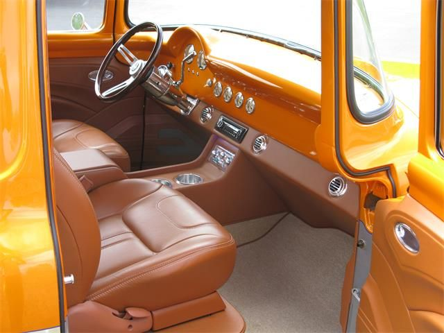1956 Ford F100 Cc 896153 For Sale In Fallbrook California 1956 Ford F100 Truck Interior 56 Ford Truck