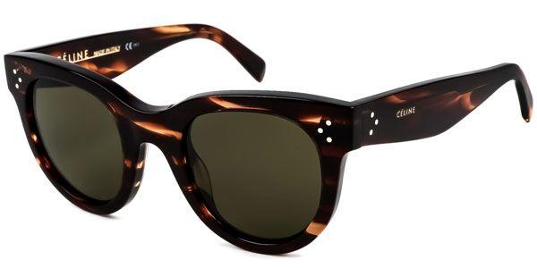 7cf456aaa81 Celine CL 41053 S Baby Audrey 9RH 1E Sunglasses